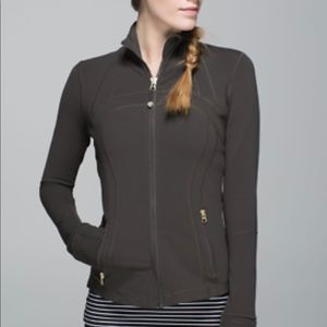 lululemon define jacket size 10